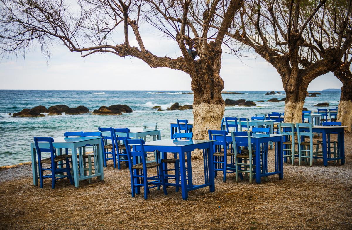 Kreta poza sezonem. Czy warto odwiedzić wyspę? Co zobaczyć i ile wydać.