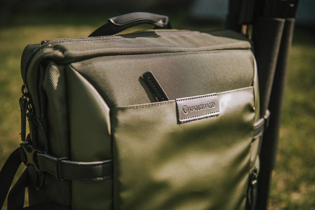 Plecak fotograficzny Vanguard Veo Select 49