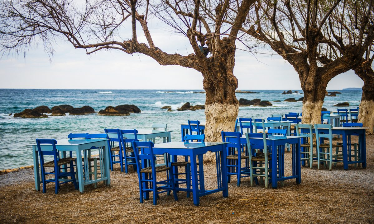 Kreta poza sezonem – atrakcje i piękne miejsca Krety Zachodniej i Chanii. Co warto zobaczyć: zabytki i punkty widokowe.