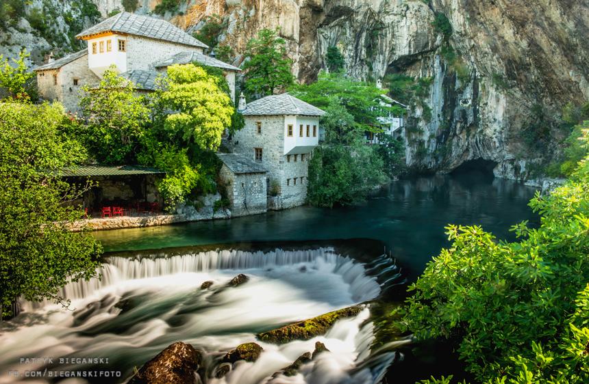 Samochodem przez Bałkany, objazd cz. 2: wybrzeże Chorwacji oraz południowo-zachodnia Bośnia i Hercegowina – podróż przez historię i kultury w cudownej harmonii z naturą.