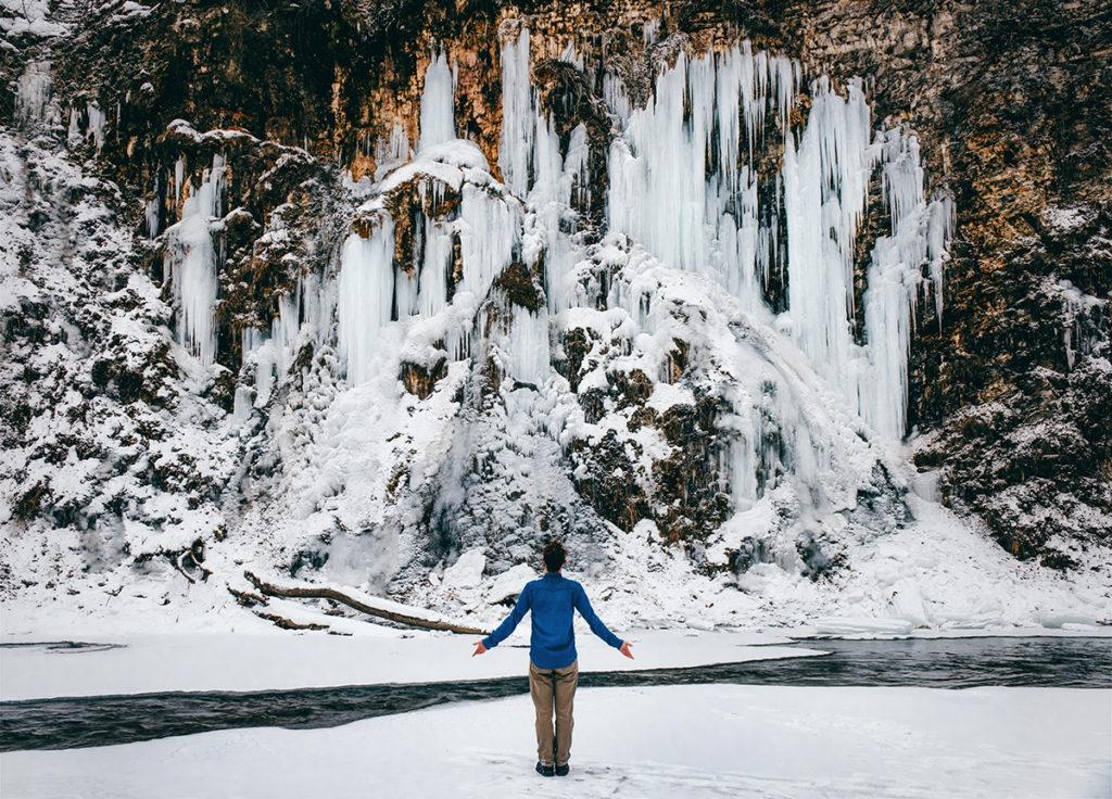 Największe atrakcje Beskidu Niskiego - co warto zobaczyć w Beskidzie Niskim. Najpiękniejsze miejsca Beskidu Niskiego.