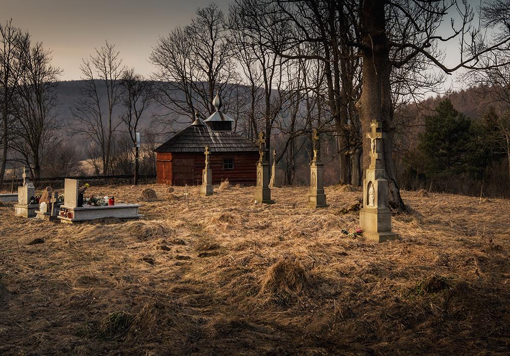 Największe atrakcje Beskidu Niskiego - co warto zobaczyć w Beskidzie Niskim. Dawne Łemkowskie wsie - Regietów