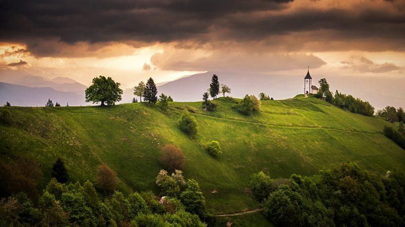 Co zobaczyć w Słowenii, na Istrii i w Trieście – zwiedzanie samochodem, największe atrakcje.