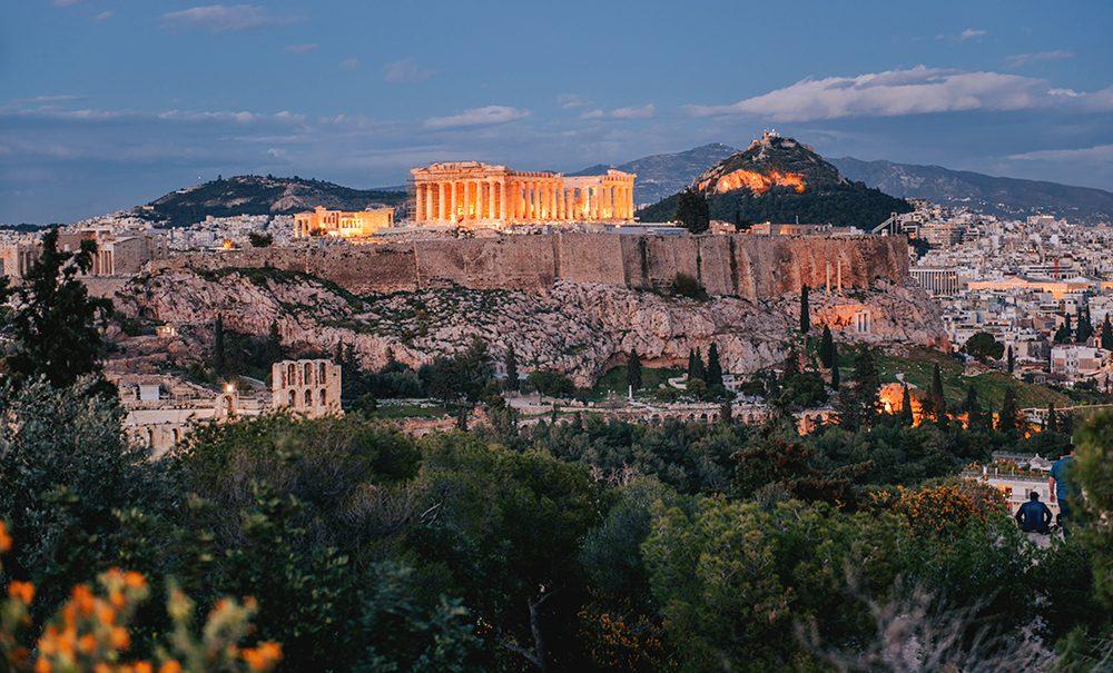 Ateny – przewodnik po 20 największych atrakcjach miasta. Co warto zobaczyć w Atenach?