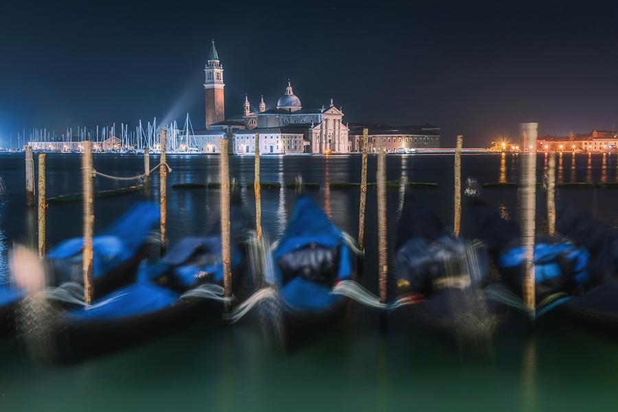Najciekawsze miejsca Wenecji. Co zobaczyć w Wenecji. Weneckie gondole