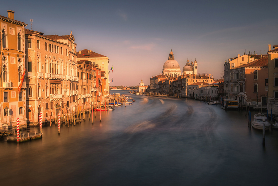Najciekawsze miejsca w Wenecji. Największe atrakcje Wenecji.