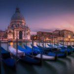 Najciekawsze miejsca w Wenecji.