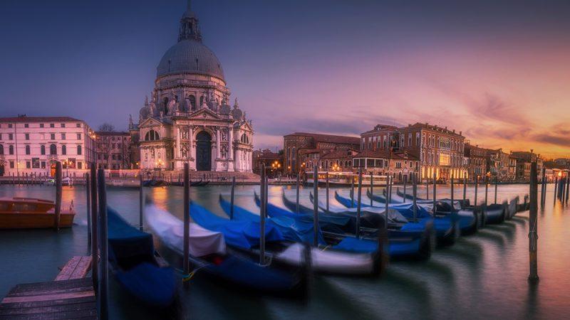 Najciekawsze miejsca Wenecji. Co zobaczyć i jak tanio spędzić weekend w Wenecji?