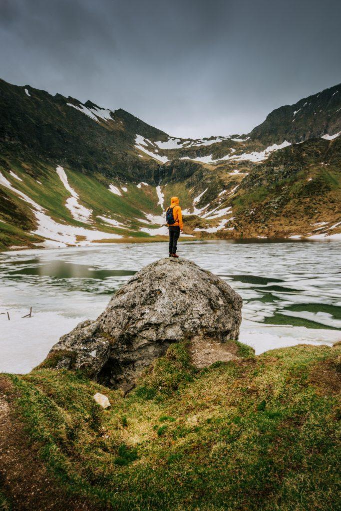 Lago Tom - co warto zobaczyć w Ticino