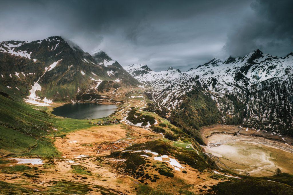 Największe atrakcje Ticino - Val Piora