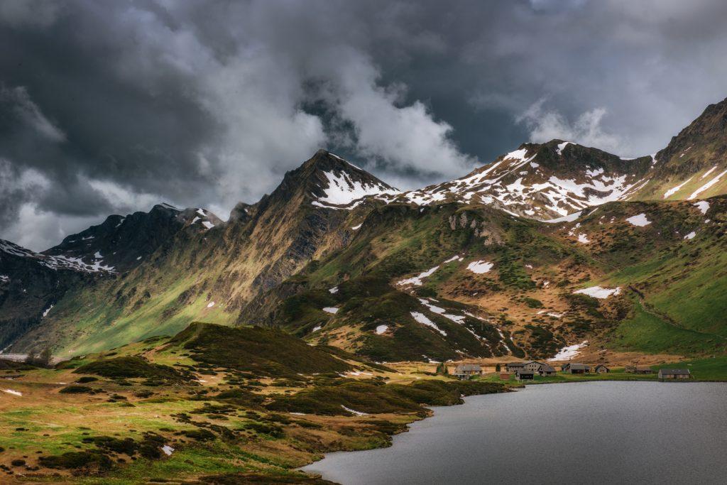 Lago Cadagno, Dolina Piora