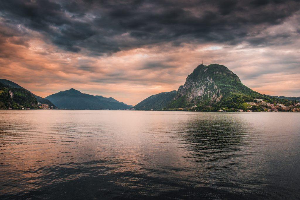 co warto zobaczyć w Ticino, największe atrakcje Ticino - Monte San Salvatore