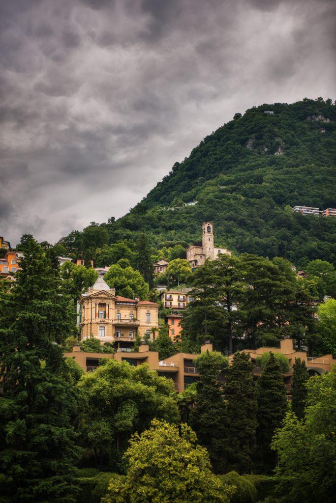 Co warto zobaczyć w Ticino