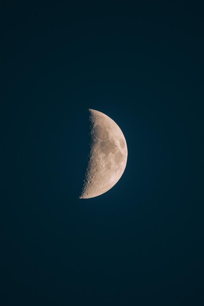 Noc w Bieszczadach. Park Nocnego Nieba Bieszczady.
