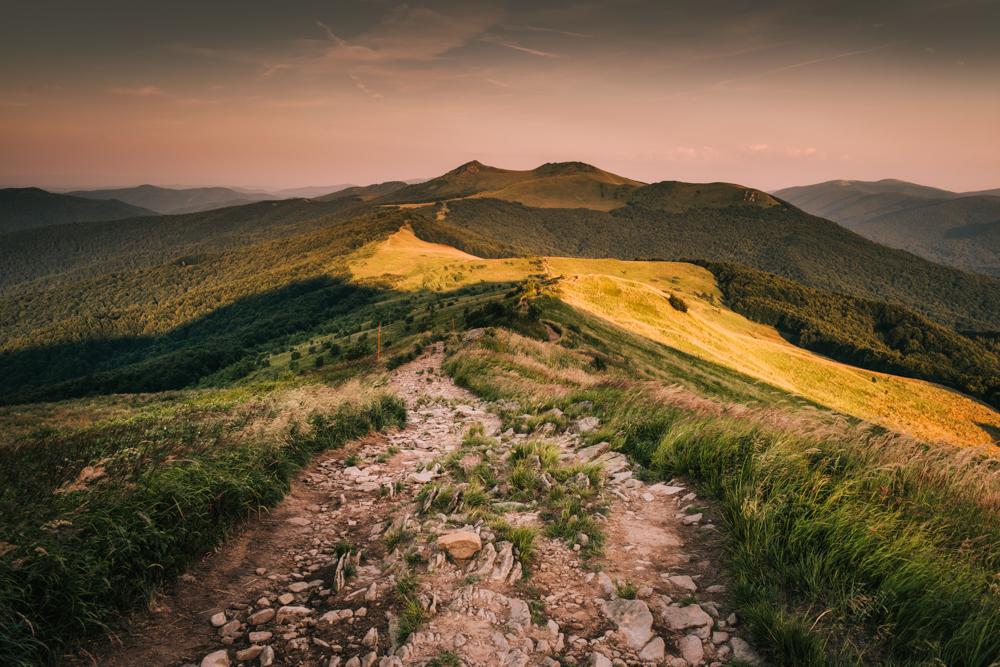 Bieszczady – najpiękniejsze szlaki i największe atrakcje. Co warto zobaczyć w Bieszczadach?
