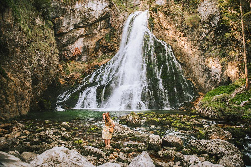 Sesja fotograficzna w Alpach, sesja zdjęciowa w Austrii, sesja narzeczeńska